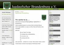Jagdaufseher Brandenburg e.V.