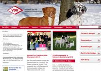 Verband für das Deutsche Hundewesen