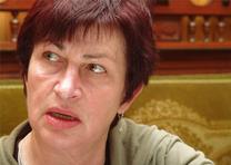 Brunhilde Laugks-Wento